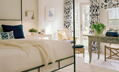Calming Bedroom Retreat
