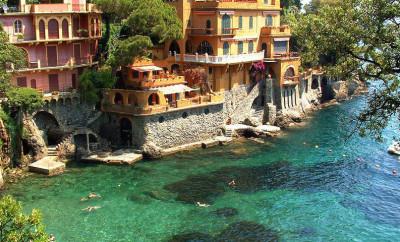 Italian-City