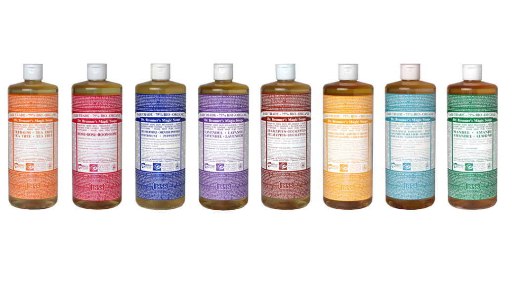 Natural Beauty Products That Work - startwithfourwalls.com