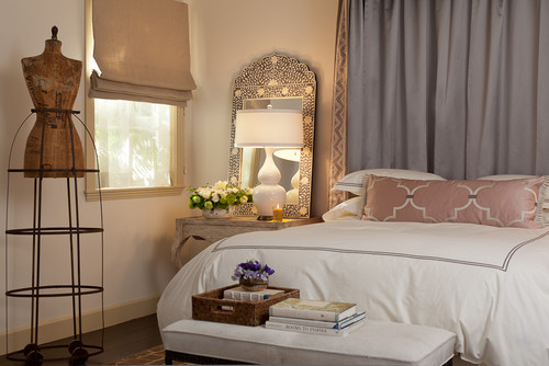 Oakland Interior Designers & Decorators Laura Martin Bovard