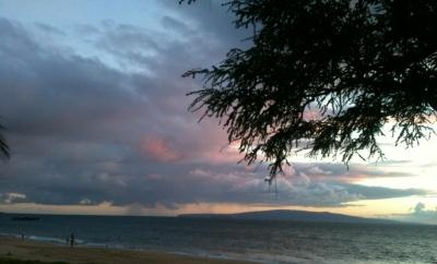 Sunset startwithfourwalls.com
