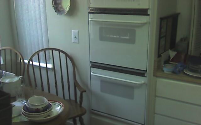 The Kitchen: Before startwithfourwalls.com