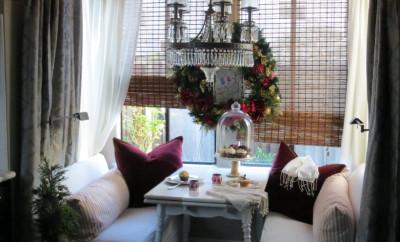 Christmas in the Kitchen startwithfourwalls.com