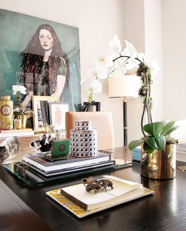 Living Room Revamp Inspiration startwithfourwalls.com